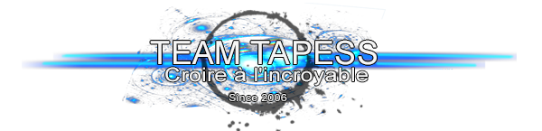 Team Tapess